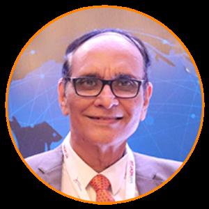 Dr V K Singh, Xscale, team